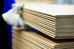 Киевскому картонно-бумажному комбинату предоставят кредит в €10 млн.